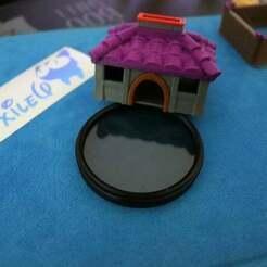 20190721172340_IMG_0439.JPG Télécharger fichier STL gratuit MMU Legend of Zelda : Link's Awakening : La maison du vieux Ulrira • Modèle pour imprimante 3D, xile6