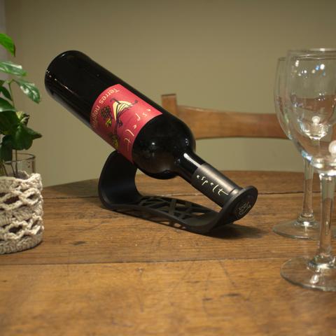 Download free STL file Bottle rack • 3D printing design, AlbertFarres