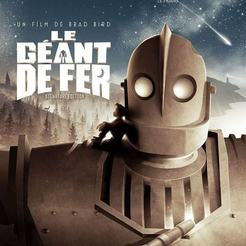 Free The Iron Giant 3D model, leumas44