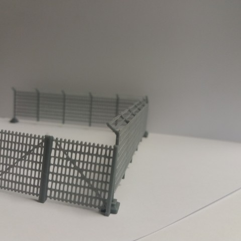 3D printer files Closing of security, dede34500