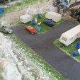 STL Tentes familiale et canadienne pour vos campings, dede34500