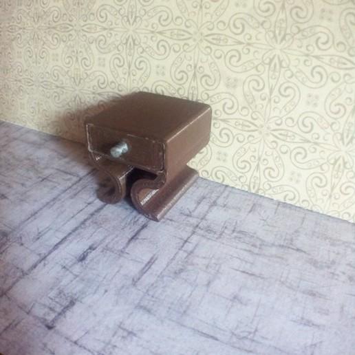 Download STL file designer furniture • 3D printing object, YOHAN_3D