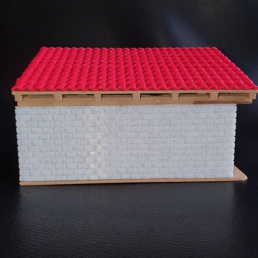 20201122_102959.jpg Télécharger fichier STL crèche de noel finition + • Modèle imprimable en 3D, YOHAN_3D