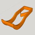Capture d'écran (55).png Download STL file watermelon cutting pliers • 3D printer template, YOHAN_3D