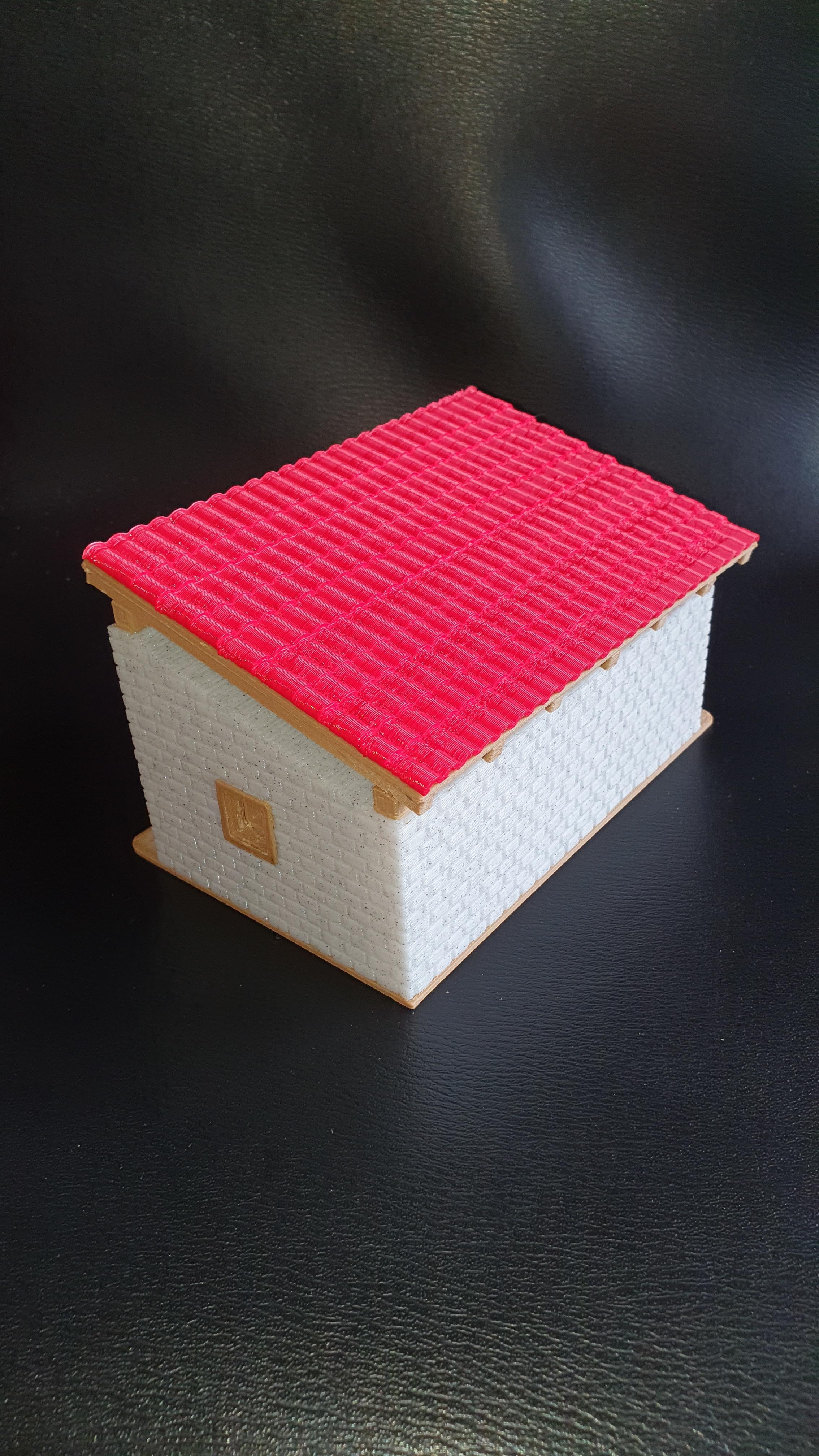 20201122_102942.jpg Télécharger fichier STL crèche de noel finition + • Modèle imprimable en 3D, YOHAN_3D