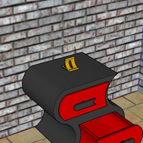 Capture d'écran (86).png Download free STL file phone and tablet holder • 3D print object, YOHAN_3D