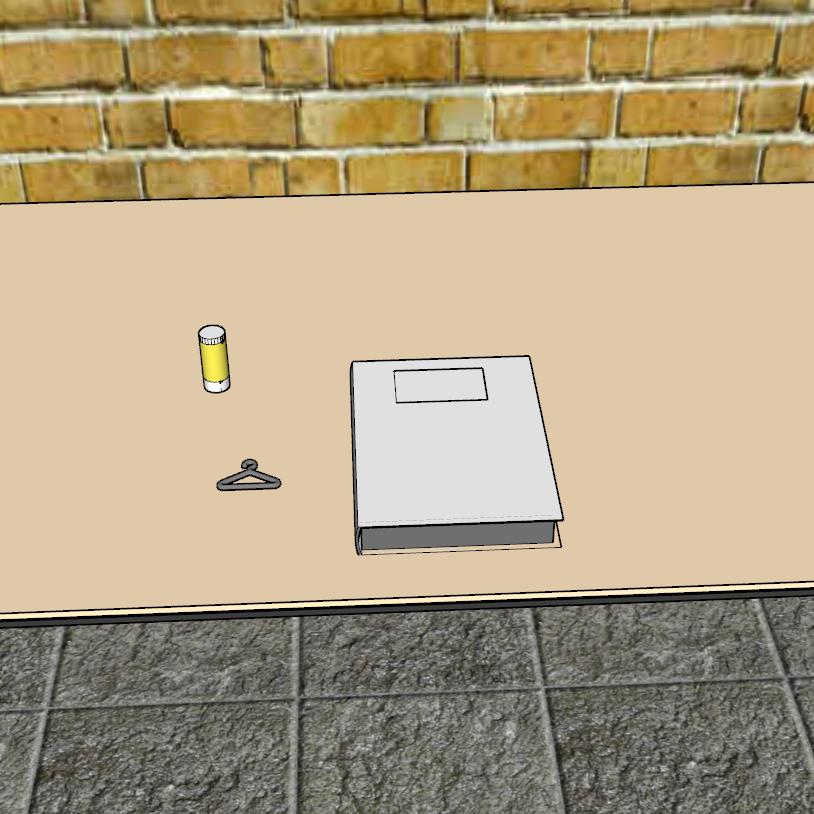 Capture d'écran (79).png Download STL file mini hanger • 3D print template, YOHAN_3D