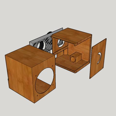 Capture d'écran (237).png Download STL file vintage item • 3D printable template, YOHAN_3D