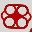 Capture d'écran (73).png Télécharger fichier STL repose gobelet • Modèle pour impression 3D, YOHAN_3D