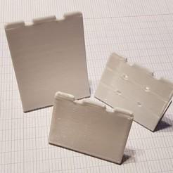 Télécharger fichier imprimante 3D gratuit présentoirs à bijoux, YOHAN_3D