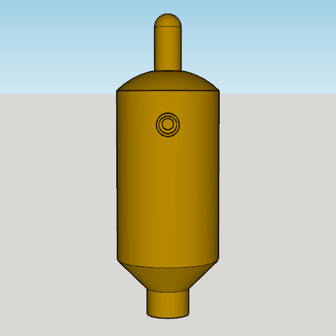 Capture d'écran (39).png Download STL file hand water pump • 3D printing template, YOHAN_3D