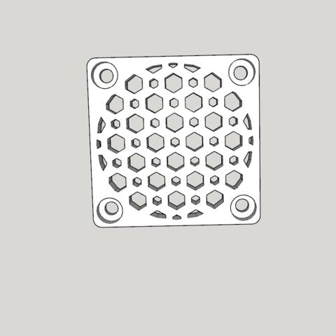 Capture d'écran (1202).png Télécharger fichier STL gratuit grill fan pour imprimante 3d • Modèle imprimable en 3D, YOHAN_3D