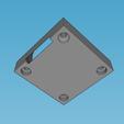 STL nozzle only ventilation box, YOHAN_3D