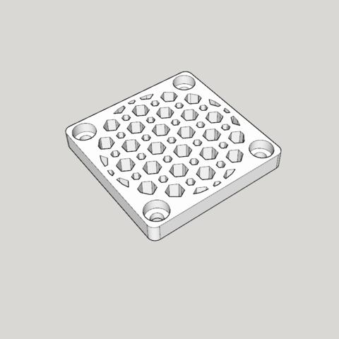 Capture d'écran (1203).png Télécharger fichier STL gratuit grill fan pour imprimante 3d • Modèle imprimable en 3D, YOHAN_3D