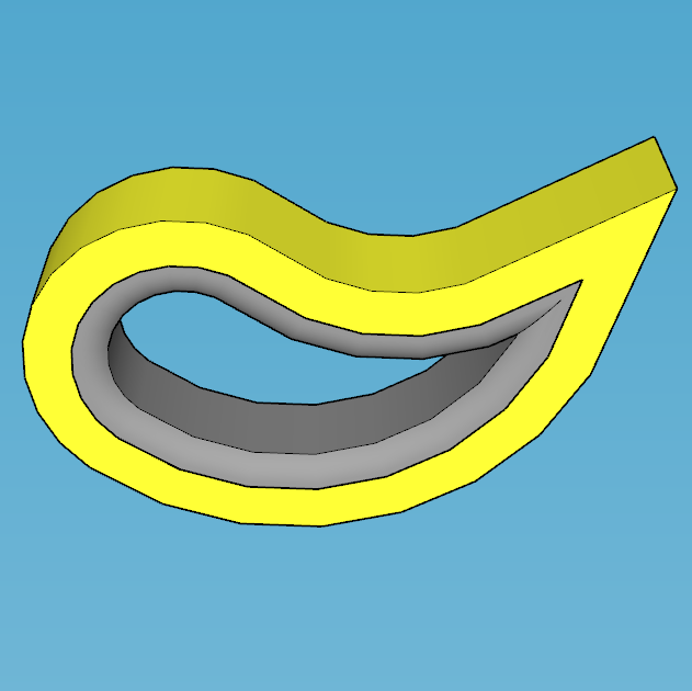 Capture d'écran (171).png Download STL file Door & Window Block • 3D printer model, YOHAN_3D