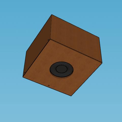 Capture d'écran (8).png Download STL file bass print in 3D (with cabinet) • 3D printing design, YOHAN_3D