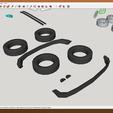 Download STL file Twingo model • 3D printable template, YOHAN_3D