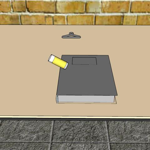 Capture d'écran (82).png Download STL file mini hanger • 3D print template, YOHAN_3D