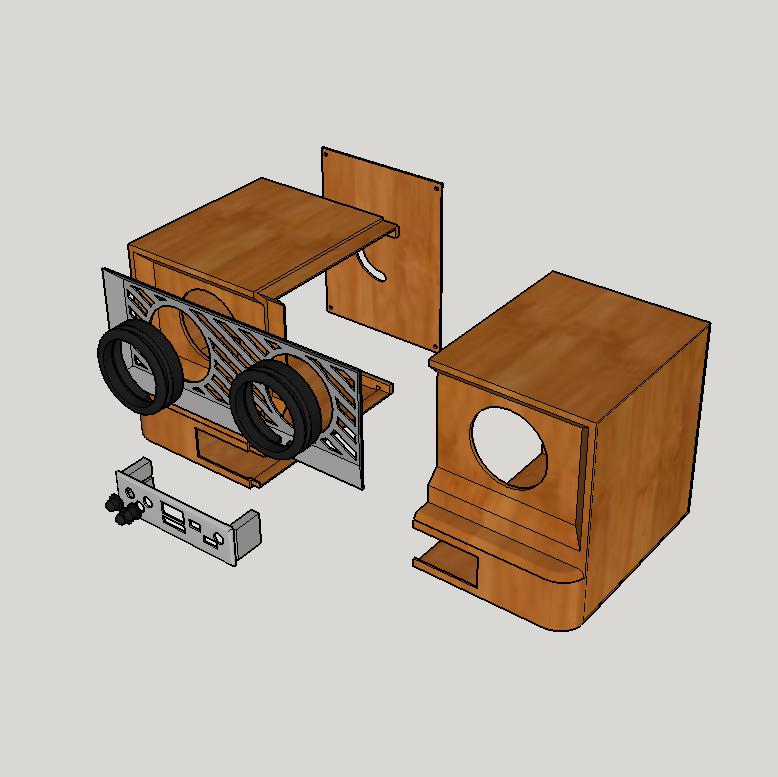 Capture d'écran (236).png Download STL file vintage item • 3D printable template, YOHAN_3D