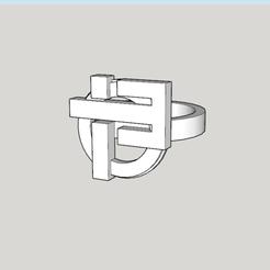 Modelos 3D para imprimir baques Indochina 13 álbumes, YOHAN_3D