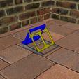 Download STL file phone holder • 3D printable design, YOHAN_3D