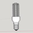 3D print files beautiful tube bulb, YohanFerrari