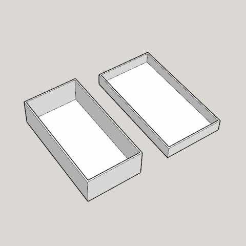 Capture d'écran (186).png Download free STL file storage box 4 (jewellery sets etc...) • Object to 3D print, YOHAN_3D