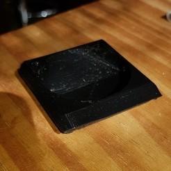 Descargar archivo 3D caja de ventilación de doble tobera, YOHAN_3D