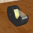 Capture d'écran (1172).png Download STL file scoch reel • Model to 3D print, YOHAN_3D