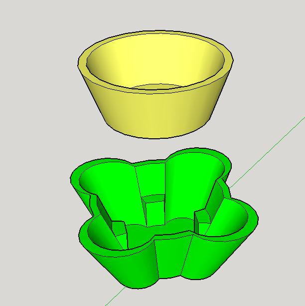 Capture d'écran (35).png Download STL file aperitif box • 3D printable template, YOHAN_3D