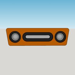 Descargar modelos 3D mini altavoz, YOHAN_3D