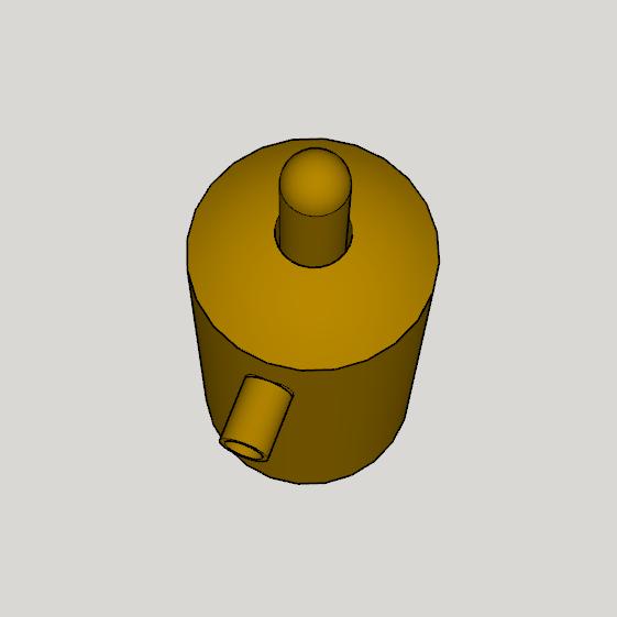 Capture d'écran (42).png Download STL file hand water pump • 3D printing template, YOHAN_3D