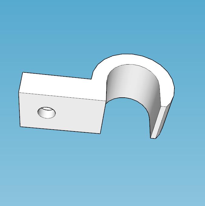 Capture d'écran (1322).png Télécharger fichier STL gratuit support lampe à led pour pursa i3 pro c duel extrudeur • Design à imprimer en 3D, YOHAN_3D