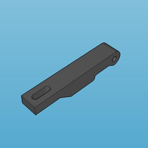 Capture d'écran (241).png Download STL file part for telescope stand • Model to 3D print, YOHAN_3D
