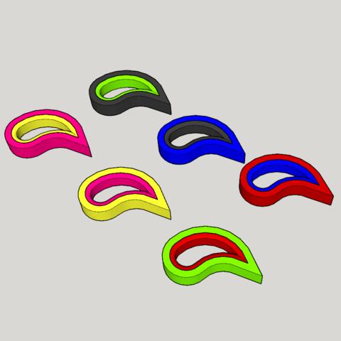 Capture d'écran (173).png Download STL file Door & Window Block • 3D printer model, YOHAN_3D