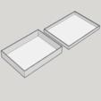 Download 3D printer files storage box 3 (jewellery games etc...), YOHAN_3D