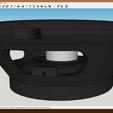 Capture d'écran (3).png Download STL file bass print in 3D (with cabinet) • 3D printing design, YOHAN_3D