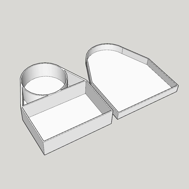 Capture d'écran (174).png Download free STL file storage box (jewelry games etc...) • Model to 3D print, YOHAN_3D