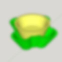 boite dechet.stl Download STL file aperitif box • 3D printable template, YOHAN_3D