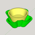 Capture d'écran (34).png Download STL file aperitif box • 3D printable template, YOHAN_3D