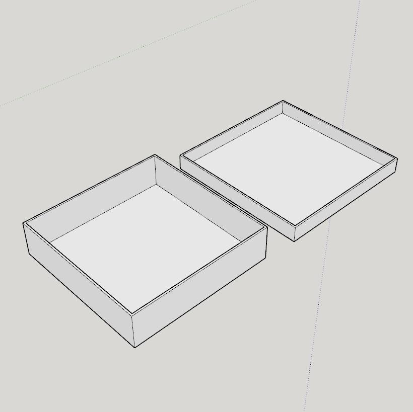 Capture d'écran (180).png Download free STL file storage box 7 (jewelry games etc...) • 3D printer template, YOHAN_3D