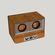 Capture d'écran (233).png Download STL file vintage item • 3D printable template, YOHAN_3D