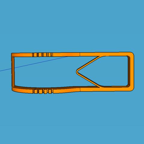 Capture d'écran (56).png Download STL file watermelon cutting pliers • 3D printer template, YOHAN_3D