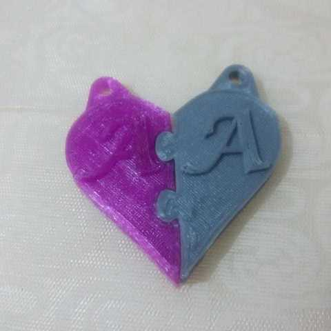 WhatsApp Image 2018-10-18 at 04.18.33.jpeg Download STL file heart earrings • 3D printable model, Onakenh