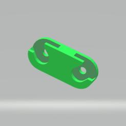 3D printer files IKEA part shoe furniture, SergeResplandy