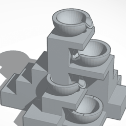 t725.png Download STL file overpriced fountain • 3D print object, BotZINGA