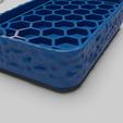 Archivos 3D gratis Soporte de jabón nublado, Vincent6m