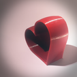 Fichier 3D Pot de coeur, Vincent6m