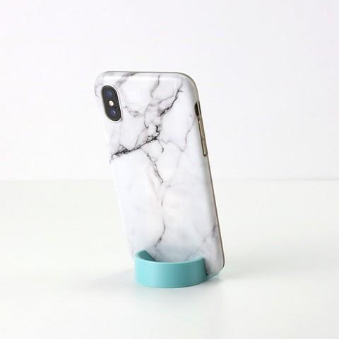 doriane-6.jpg Download free STL file phone holder - candice • 3D printable design, clem-c2