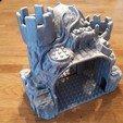 Télécharger fichier imprimante 3D gratuit Porte des Enfers (compatible Lego), edge
